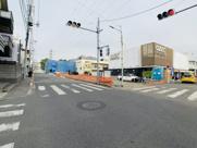 条件付き売地 小平市小川東町5丁目 4号地の画像