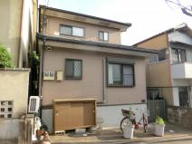 岡崎東福ノ川町 中古戸建 二世帯住宅の画像