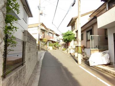 岡崎東福ノ川町 中古戸建 二世帯住宅
