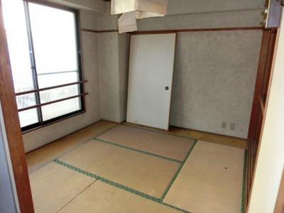 3、4階の居住スペースの写真になります。