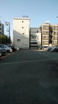 【外観】東三国山田駐車場