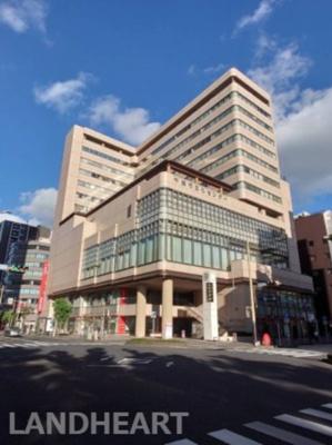 【外観】千葉中央ツインビル2号館