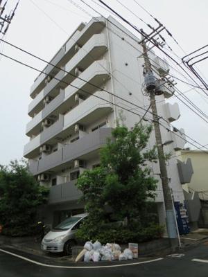 【外観】プレール・ドゥーク亀戸Ⅲ