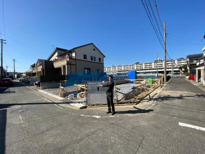 新築戸建の事はマックバリュで住まい相談へお任せください。