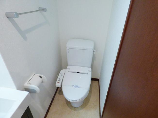 【トイレ】アイセレブ薬院