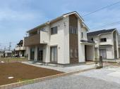 羽生市神戸 新築一戸建て 05の画像