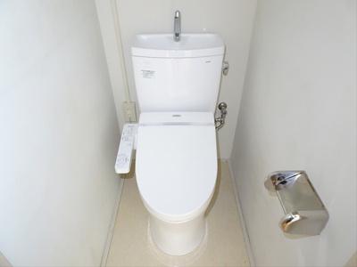 【トイレ】並木ビル