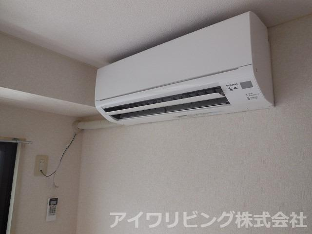 エアコン完備【サン・テラス】