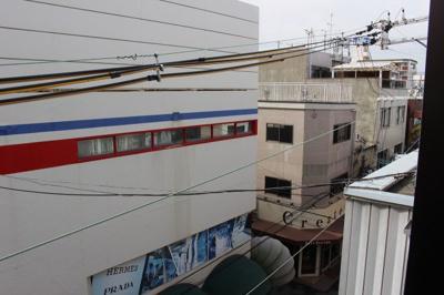 【展望】KADOMA  BUILDING