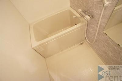 【浴室】サムティ本町AGE