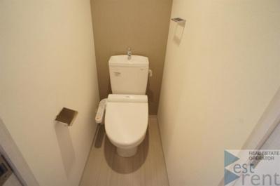 【トイレ】サムティ本町AGE