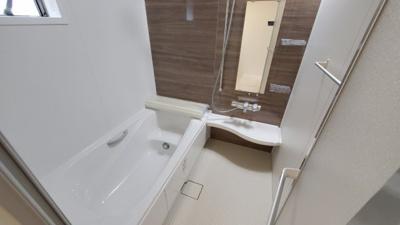 【浴室】緑区鳴海町第10期 1号棟<仲介手数料無料>