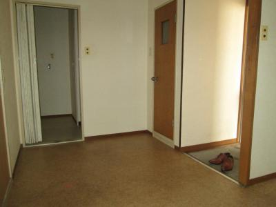 ※同建物同型別のお部屋