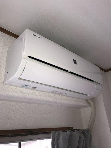 【浴室】中丸ハイツ