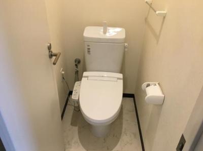 【トイレ】DWELL