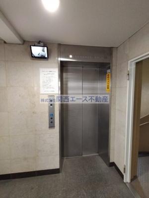 【その他共用部分】朝日プラザキャストラン