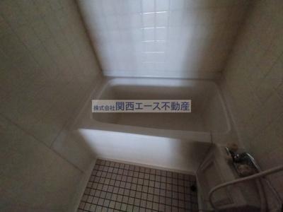 【浴室】朝日プラザキャストラン