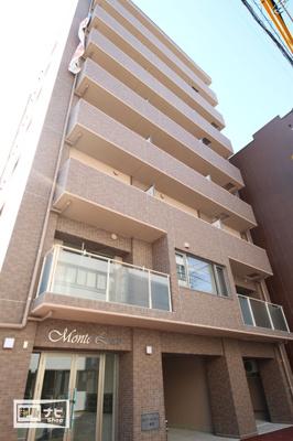 【外観】モンテ・ルーチェ三番町