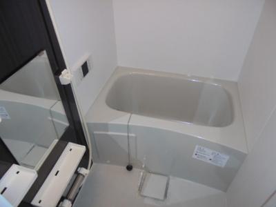 【浴室】ラヴィータフェリーチェ