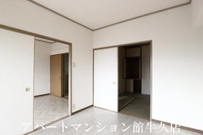 【収納】栄マンション