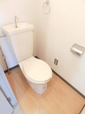 【トイレ】カーム星陵台