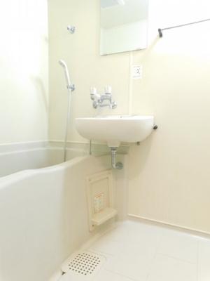 【浴室】カーム星陵台