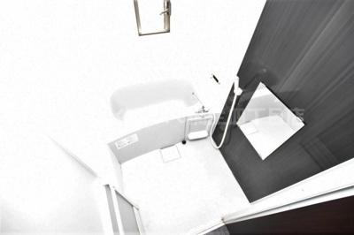 【浴室】OsハイツII