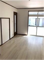 【居間・リビング】神戸市垂水区歌敷山2丁目 中古戸建