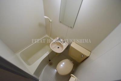 【浴室】メゾン宮田
