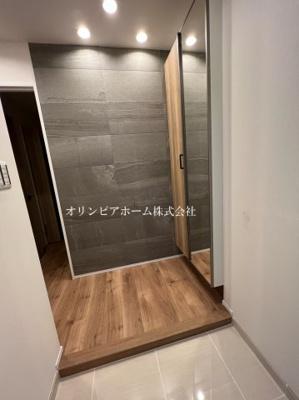 【トイレ】秀和第2築地レジデンス 4階 リ ノベーション済
