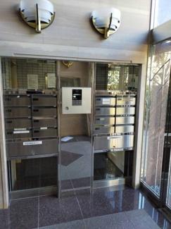 【和室】グラン・ドムール西陣南