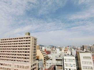 【展望】家納喜本川館