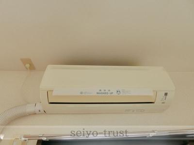【設備】家納喜本川館
