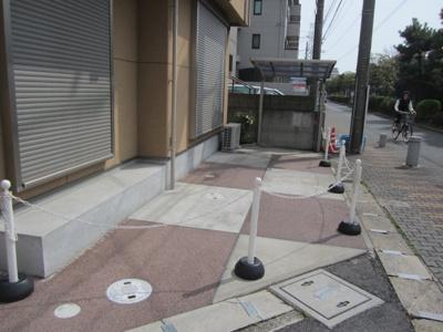 【駐車場】富士見3丁目戸建て