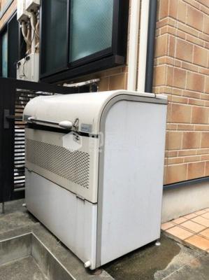 【その他共用部分】アーバンプレイス東新宿ⅡA棟