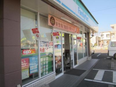 ファミリーマート 尾張旭東栄町店 0.5km
