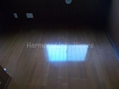 シャイニーソフト新宿落合Bの個人の部屋や寝室として使える洋室です(フローリング)☆