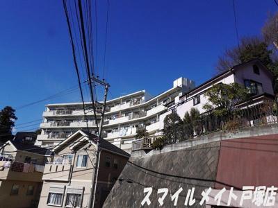 【外観】ビュークレスト戸塚