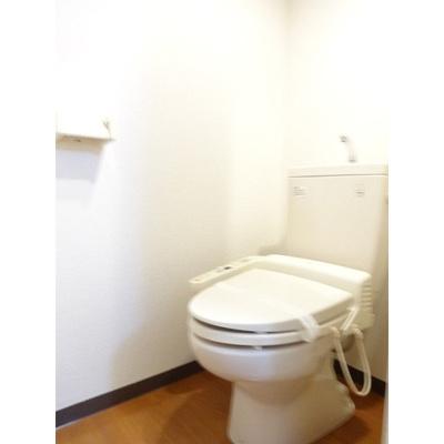 【トイレ】台東シューエックスビル