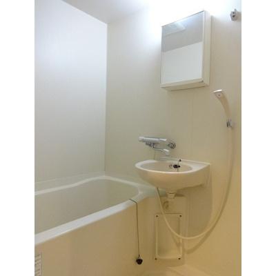 【浴室】台東シューエックスビル