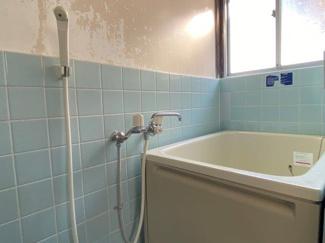 【浴室】東町メゾネット