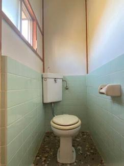 【トイレ】東町メゾネット