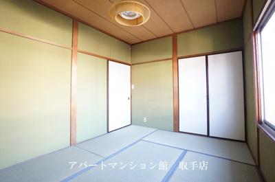 【和室】光風台2丁目戸建