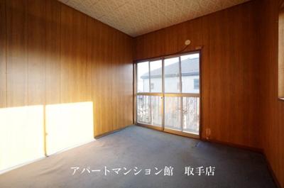 【寝室】光風台2丁目戸建