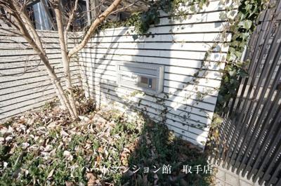 【セキュリティ】光風台2丁目戸建