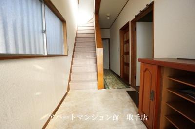【内装】光風台2丁目戸建