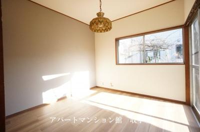 【居間・リビング】光風台2丁目戸建