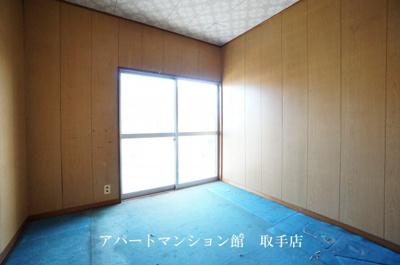 【子供部屋】光風台2丁目戸建