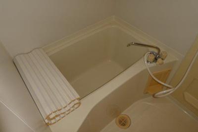 【浴室】メゾンヴァントワァA
