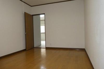 【洋室】グリーンパレス三島Ⅱ